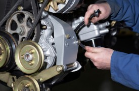 Engine Repair Services